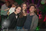 Birthday Club - Melkerkeller - Fr 06.03.2015 - 39