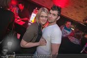 Birthday Club - Melkerkeller - Fr 06.03.2015 - 4