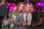 Birthday Club - Melkerkeller - Fr 06.03.2015 - 40
