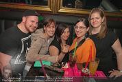 Birthday Club - Melkerkeller - Fr 06.03.2015 - 5