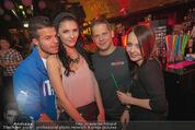 Birthday Club - Melkerkeller - Fr 06.03.2015 - 7