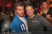 Birthday Club - Melkerkeller - Fr 06.03.2015 - 9