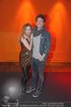 Song Contest Clubnight - Chaya Fuera - Sa 07.03.2015 - ZOE (Zoe STRAUB) mit Freund Pascal17