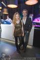 Song Contest Clubnight - Chaya Fuera - Sa 07.03.2015 - ZOE (Zoe STRAUB) mit Vater Christoph STRAUB2