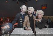 Song Contest Clubnight - Chaya Fuera - Sa 07.03.2015 - Johann Sebastian Bass8