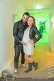 Fashion CheckIn - Le Meridien - Fr 13.03.2015 - Ines und Fadi MERZA (schwanger)16