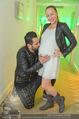 Fashion CheckIn - Le Meridien - Fr 13.03.2015 - Ines und Fadi MERZA (schwanger)17
