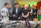 Fashion CheckIn - Le Meridien - Fr 13.03.2015 - Wolfgang SCHWARZ, Gary HOWARD20
