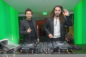 Fashion CheckIn - Le Meridien - Fr 13.03.2015 - Mambo Brothers28