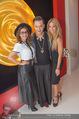 Fashion CheckIn - Le Meridien - Fr 13.03.2015 - Julian F.M. STOECKEL (ST�CKEL), Gitta SAXX, Yvonne RUEFF44