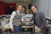 Fashion CheckIn - Le Meridien - Fr 13.03.2015 - Volker PIESCZEK, Philipp WECK57