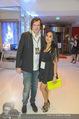 Fashion CheckIn - Le Meridien - Fr 13.03.2015 - Mario MINAR mit Freundin59