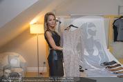 Fashion CheckIn - Le Meridien - Fr 13.03.2015 - Martina M�LLER (Calisti)8
