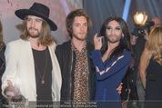 Song Contest Vorausscheidung Finale - ORF Zentraum - Fr 13.03.2015 - THE MAKEMAKES, Conchita WURST11