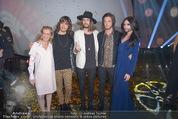 Song Contest Vorausscheidung Finale - ORF Zentraum - Fr 13.03.2015 - THE MAKEMAKES, Kathi ZECHNER, Conchita WURST12