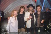 Song Contest Vorausscheidung Finale - ORF Zentraum - Fr 13.03.2015 - THE MAKEMAKES, Kathi ZECHNER2