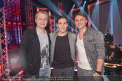 Song Contest Vorausscheidung Finale - ORF Zentraum - Fr 13.03.2015 - FOLKSHILFE21