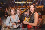 Song Contest Vorausscheidung Finale - ORF Zentraum - Fr 13.03.2015 - Celina ANN gibt Autogramme25