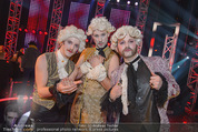 Song Contest Vorausscheidung Finale - ORF Zentraum - Fr 13.03.2015 - Johann Sebastian BASS31