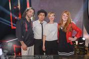 Song Contest Vorausscheidung Finale - ORF Zentraum - Fr 13.03.2015 - DAWA32