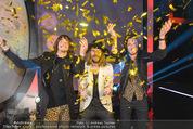Song Contest Vorausscheidung Finale - ORF Zentraum - Fr 13.03.2015 - THE MAKEMAKES39