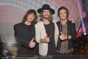 Song Contest Vorausscheidung Finale - ORF Zentraum - Fr 13.03.2015 - THE MAKEMAKES4