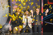 Song Contest Vorausscheidung Finale - ORF Zentraum - Fr 13.03.2015 - THE MAKEMAKES40
