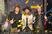 Song Contest Vorausscheidung Finale - ORF Zentraum - Fr 13.03.2015 - THE MAKEMAKES42