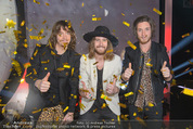 Song Contest Vorausscheidung Finale - ORF Zentraum - Fr 13.03.2015 - THE MAKEMAKES43