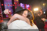 Song Contest Vorausscheidung Finale - ORF Zentraum - Fr 13.03.2015 - THE MAKEMAKES (Dominic MUHRER) mit Mutter44