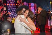 Song Contest Vorausscheidung Finale - ORF Zentraum - Fr 13.03.2015 - THE MAKEMAKES (Dominic MUHRER) mit Mutter45