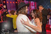 Song Contest Vorausscheidung Finale - ORF Zentraum - Fr 13.03.2015 - THE MAKEMAKES (Dominic MUHRER) mit Mutter46