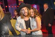 Song Contest Vorausscheidung Finale - ORF Zentraum - Fr 13.03.2015 - THE MAKEMAKES (Dominic MUHRER) mit Mutter48