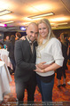Song Contest Vorausscheidung Finale - ORF Zentraum - Fr 13.03.2015 - Eric PAPILAYA mit Freundin Julie5