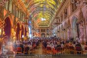 Vienna Filmball - Rathaus - Sa 14.03.2015 - Gala, Festsaal, Publikum, �bersichtsfoto, Halle, Ball110