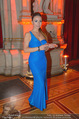 Vienna Filmball - Rathaus - Sa 14.03.2015 - Luisa Nikita BLACK115