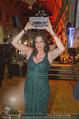 Vienna Filmball - Rathaus - Sa 14.03.2015 - Alice BRAUNER126