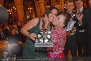 Vienna Filmball - Rathaus - Sa 14.03.2015 - Alice BRAUNER, Maria BRAUNER128