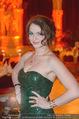 Vienna Filmball - Rathaus - Sa 14.03.2015 - Roxanne RAPP (Portrait)13