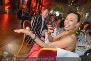 Vienna Filmball - Rathaus - Sa 14.03.2015 - Ronja HILBIG137