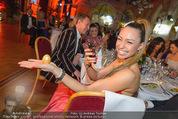 Vienna Filmball - Rathaus - Sa 14.03.2015 - Ronja HILBIG138