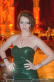 Vienna Filmball - Rathaus - Sa 14.03.2015 - Roxanne RAPP (Portrait)14