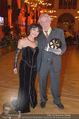 Vienna Filmball - Rathaus - Sa 14.03.2015 - Dieter HALLERVORDEN, Simone RETHEL150