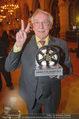 Vienna Filmball - Rathaus - Sa 14.03.2015 - Dieter HALLERVORDEN158