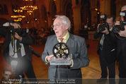 Vienna Filmball - Rathaus - Sa 14.03.2015 - Dieter HALLERVORDEN164