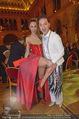 Vienna Filmball - Rathaus - Sa 14.03.2015 - Ronja HILBIG, Julian F.M. STOECKEL172