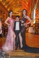 Vienna Filmball - Rathaus - Sa 14.03.2015 - Nhut LA HONG mit Models174