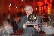 Vienna Filmball - Rathaus - Sa 14.03.2015 - Dieter HALLERVORDEN190