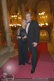Vienna Filmball - Rathaus - Sa 14.03.2015 - Christine SCHUBERT, Herbert WALLNER20