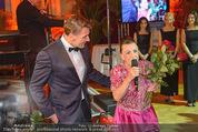 Vienna Filmball - Rathaus - Sa 14.03.2015 - Maria BRAUNER, Mark KELLER200
